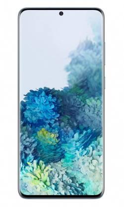 SAMSUNG Galaxy S20+ (Cloud Blue, 128 GB)