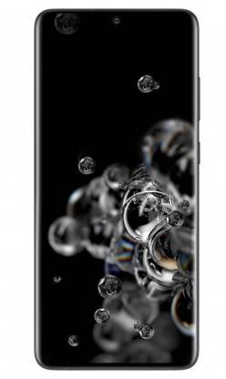 SAMSUNG Galaxy S20 Ultra (Cosmic Black, 128 GB)