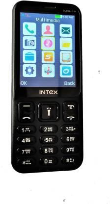 Intex ULTRA G3+