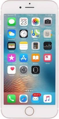 APPLE iphone 7 (Gold, 128 GB)