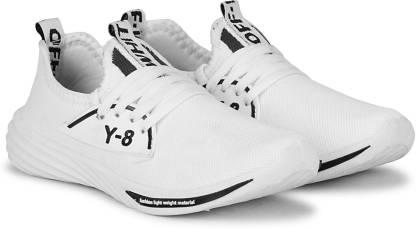 Running Shoes For Men(White)