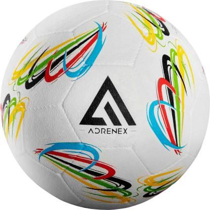 Adrenex by Flipkart TrainX Football - Size: 5
