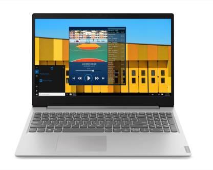 Lenovo Ideapad S145 Ryzen 3 Dual Core 3200U - (8 GB/256 GB SSD/Windows 10 Home) S145-15API Thin and Light Laptop
