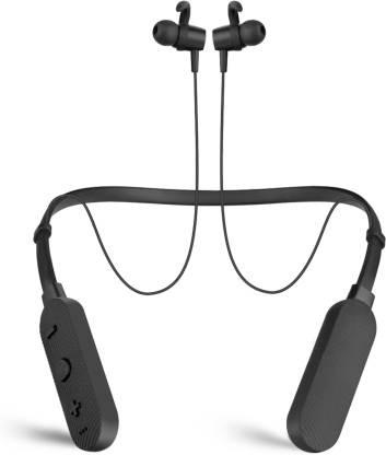 Nu Republic Rebop 2 Bluetooth Headset