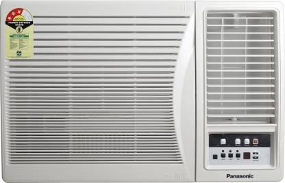 Panasonic 1.5 Ton 3 Star Window AC - White