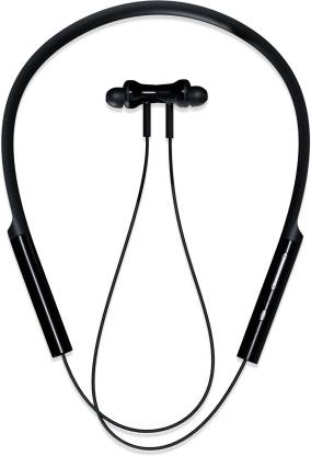 Mi Neckband Bluetooth Headset