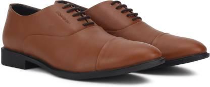 Provogue Lace up Shoes For Men