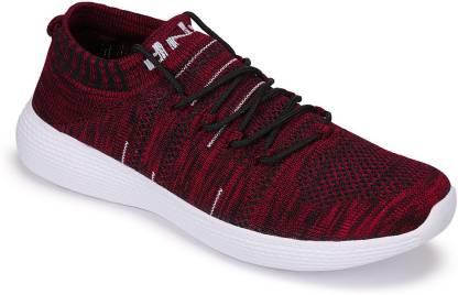 Density Socks Running Shoes For Men