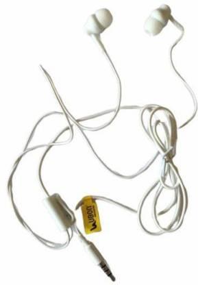 Ubon BASS 3.5MM JACK EARPHONE Wired Headset