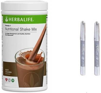HERBALIFE F1 CHOCOLATE SHAKE WITH PERSONI KAJAL Combo
