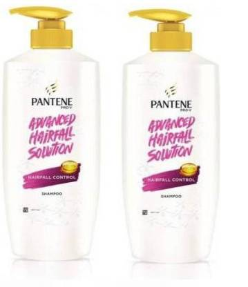 PANTENE pro v Hairfall Control Shampoo (1300 ml)