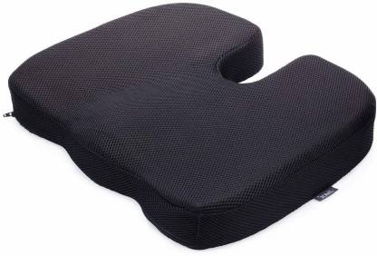 Meditouch Scientifically Shaped Comfort Seat Cushion Office Chair Pillow Coccyx Cushion Back Support - Buy Meditouch Scientifically Shaped Comfort Seat Cushion Office Chair Pillow Coccyx Cushion Back Support Online at Best Prices