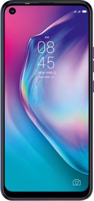 Tecno Camon 15 (Fascinating Purple, 64 GB)