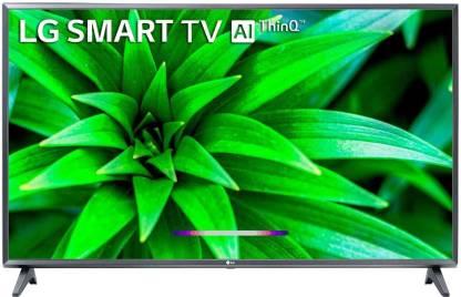 LG 109.22 cm (43 inch) Full HD LED Smart TV
