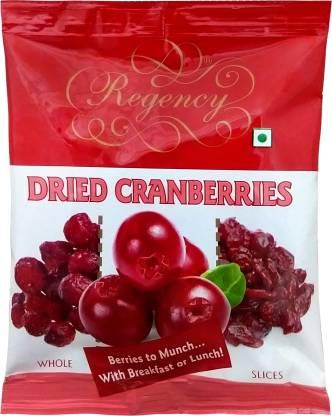 Regency Dried Cranberries