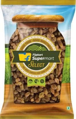 Flipkart Supermart Select Afghan Green Raisins