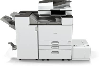 Ricoh MP 3555SP MONO A3 MFP with ARDF Multi-function Monochrome Printer(Mono)