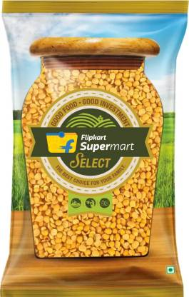 Flipkart Supermart Select Toor Dal (Split)