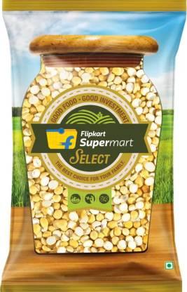 Flipkart Supermart Select Fried Gram (Split)