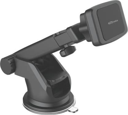 Portronics Car Mobile Holder for Dashboard