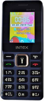 Intex Eco 111