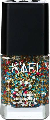KAFI Glitter - Formulated in Luxembourg - The Big Win (Multicolor)
