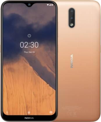 Nokia 2.3 (Charcol, 32 GB)