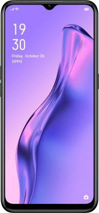 OPPO A31 (Mystery Black, 64 GB)