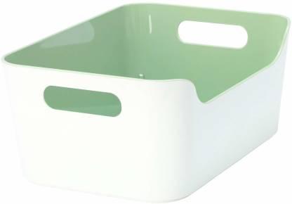 Ikea Kitchen Storage Box Storage Basket Price In India Buy Ikea Kitchen Storage Box Storage Basket Online At Flipkart Com