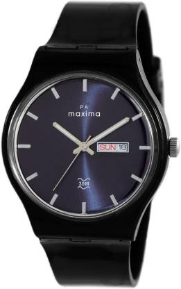 Maxima 39342PPGW Analog Watch - For Men