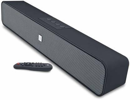 iBall Musi Base High Power Compact Soundbar 10 W Bluetooth Soundbar