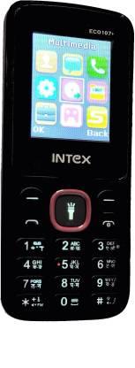 Intex Eco 107+