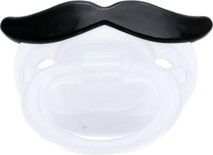 bpa free moustache pacifier na st 1250mt 1st step original