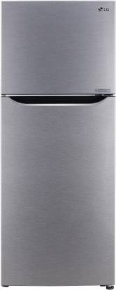 LG 284 L Frost Free Double Door 2 Star  2020  Convertible Refrigerator