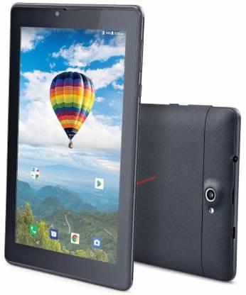 iball Slide Skye 03 1 GB RAM 8 GB ROM 7 inch with Wi-Fi+3G Tablet (Graphite Black)
