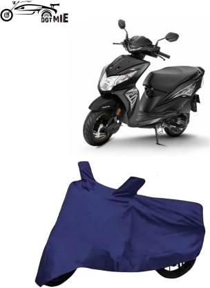 DOTMIE Two Wheeler Cover for Honda