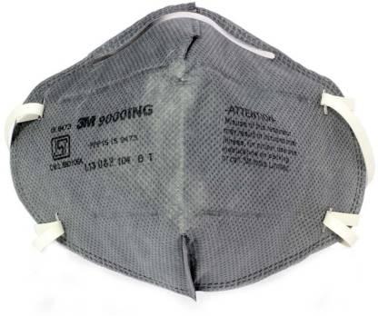 3M 3M N95 Mask Respiratory Nose Mask N95