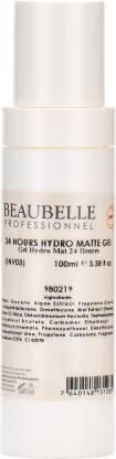 Beaubelle 24 Hours Hydro Matte Gel