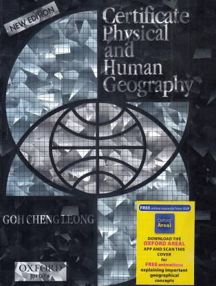 Certificate Physical And Human Geography (English, ,Goh Cheng Leong)