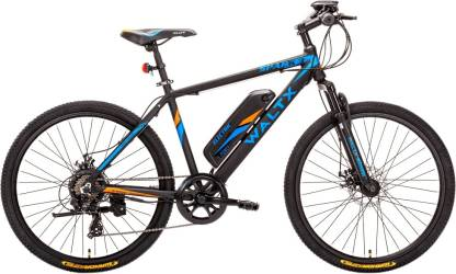 WALTX Spark 3 26 inches Lithium-ion (Li-ion) Electric Cycle