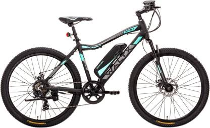 WaltX Spark 1 26 inches Lithium-ion (Li-ion) Electric Cycle