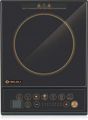 BAJAJ ICX 130 Induction Cooktop
