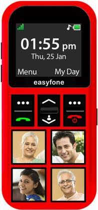 Easyfone Star