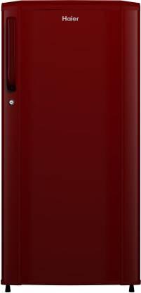 Haier 190 L Direct Cool Single Door 2 Star Refrigerator