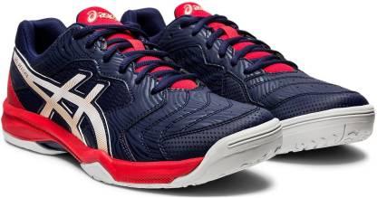 GEL-DEDICATE 6 Tennis Shoes For Men(Blue)