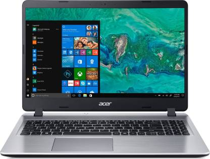 Acer Aspire 5 Core i3 7th Gen - (4 GB/1 TB HDD/Windows 10 Home) A515-53K Laptop