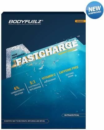 Bodyfuelz Fastcharge Energy Drink