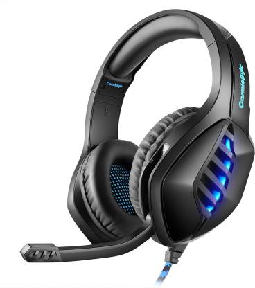 CosmicByte GS430 Wired Headset