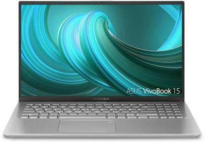 ASUS VivoBook 15 Core i3 10th Gen - (4 GB/512 GB SSD/Windows 10 Home) X512FA-EJ371T Thin and Light Laptop