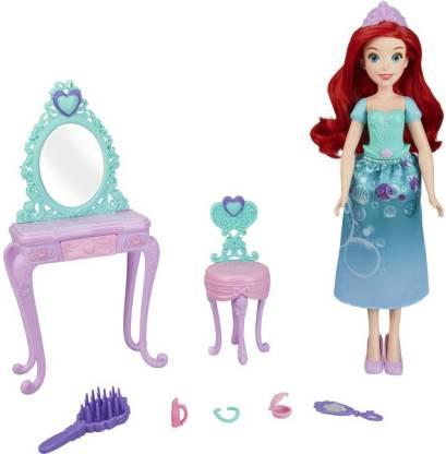 DISNEY PRINCESS Ariel's Royal Vanity